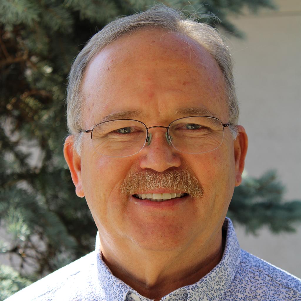 Pastor Dan Martella
